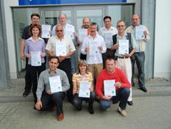 Търговският екип на YTONG вече са сертифицирани консултанти по енергийна ефективност