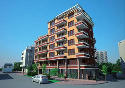 Елит-КНС продава апартаменти в новострояща се жилищна сграда в София
