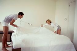 Няколко съвета за спалнята от Happy Dreams