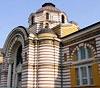 SPA и музей в Централна баня до 2 години
