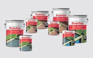 Течните битумни продукти на Ондулин - още една крачка напред в продуктовото разнообразие