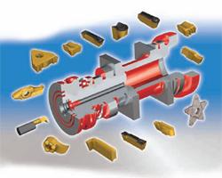 Искар България - иновативна компания в областта на металорежещите технологии