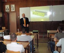 Ytong - с грижа към българското професионално образование