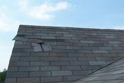 'Брамак': Олекотените покривни материали са податливи на силни ветрове