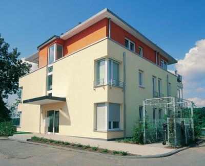 Енергийна ефективност - защита отвън с фасадните решения на Knauf