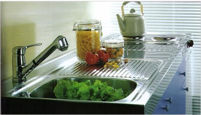 Кухнята - удобна и комфортна с ТЕКА
