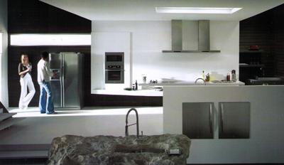 Смесителите ТЕКА за кухня и баня - технология и дизайн за една модерна среда