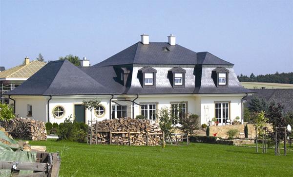 Ардоаз - престижният покривен материал в Европа
