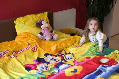 Конкурс за детска рисунка 'Моята детска стая'