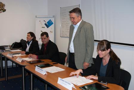Успешен финал на проект, финансиран от Европейски социален фонд