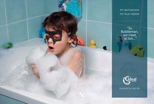 Банята се превръща в стая за красота, отмора и забавления
