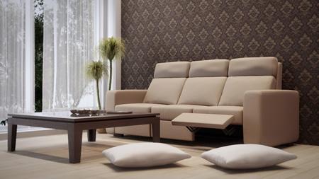 'Арте Италиана' с нови модели мека мебел
