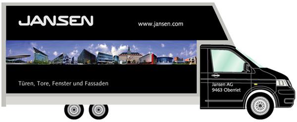 Алукьонигщал ви кани да посетите новия Jansen Infomobil 2011