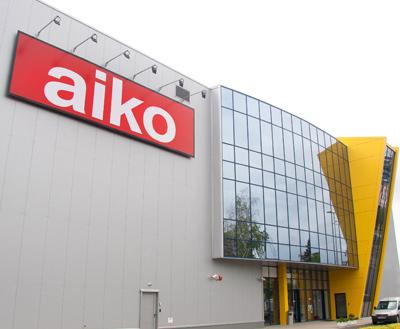 Мебелни салони Aiko навършват 18 години
