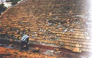 Как да решим проблемите със стария покрив