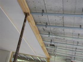 Приложения на гипсфазерните плоскости Knauf Vidiwall в жилищното строителство