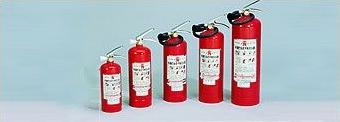 Противопожарна защита