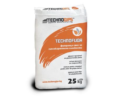 Два нови продукта на Техногипс ЕАД следват успеха на гипсокартонените плоскости и сухите смеси