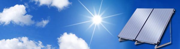 Соларни системи Bosch за топла вода