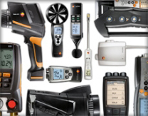 Пълна гама надеждни измервателни уреди от Глобал-Тест ЕООД