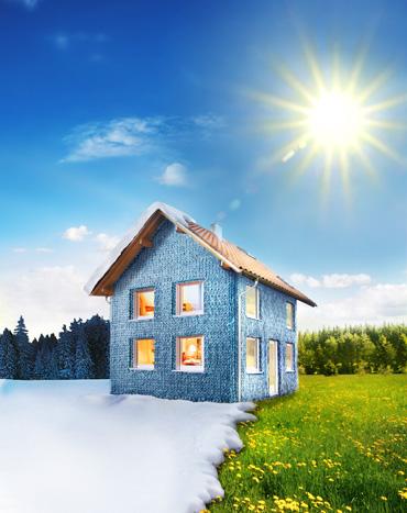 Кнауф България и Райфайзенбанк си партнират за подобряване на енергийната ефективност в домовете