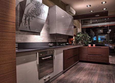 GTC Design напълно обнови мебелната експозиция в своя шоурум