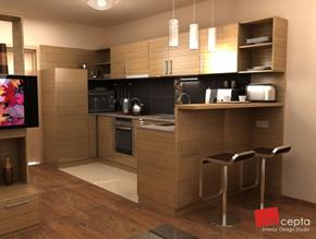 Когато се захващате с обзавеждането и ремонта на апартамента, наемете професионалисти да ви помогнат