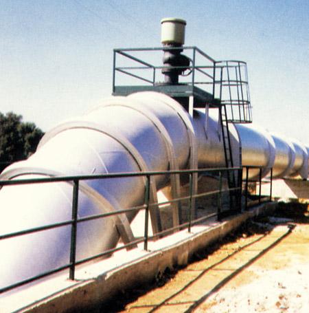 Системи за антикорозионна защита на метал и бетон