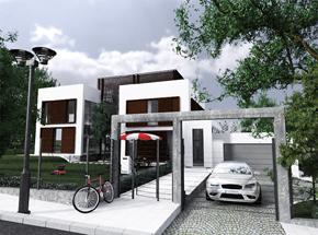 Нов проект на Архитектурно студио Толос