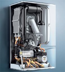 Стенните газови котли на Vaillant модел ecoTEC plus - съвършенство и ефективност в името на клиента
