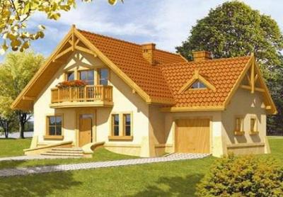 Нискоенергийни сглобяеми къщи 'Хубав дом'