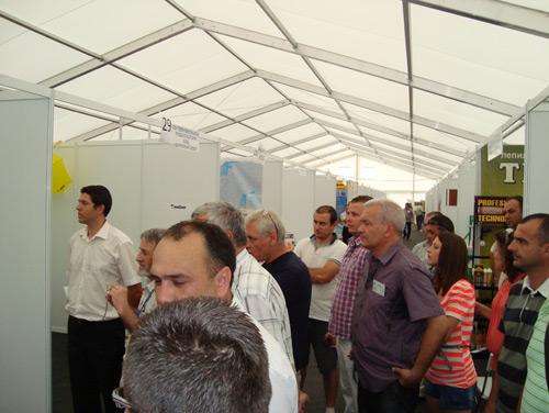 Технопанел представи продуктите си на мобилно строително изложение в Русе