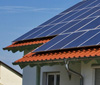 Соларни панели на покрива намаляват сметките за ток
