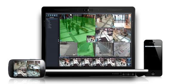 Ново поколение системи за видеонаблюдение