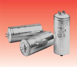 Кондензатори и системи за корекция на фактора на мощността