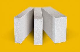 Ксела представя най-новия си продукт изолационни плочи Multipor на специализираното изложение 'Стройко' в НДК