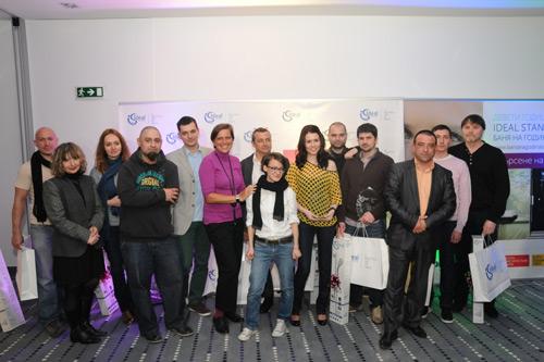 Завърши деветото издание на ежегодния конкурс Ideal Standard Баня на годината