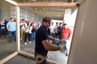 Повече посетители на деня на отворените врати в завод Марица
