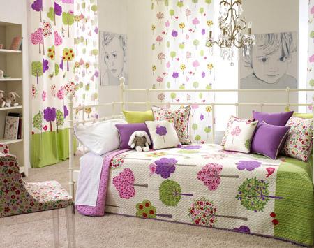 За вашите детски стаи - завеси и текстил от Дом Хармония