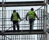 ДНСК хвана 70 незаконни строежа