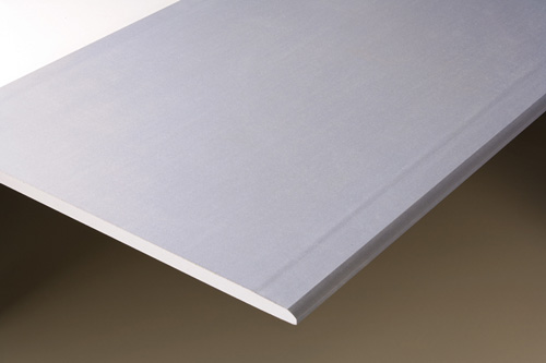 Knauf Diamant - новата гипсова плоскост на Кнауф