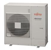 Fujitsu General с нова VRF система на пазара - Airstage J IIS