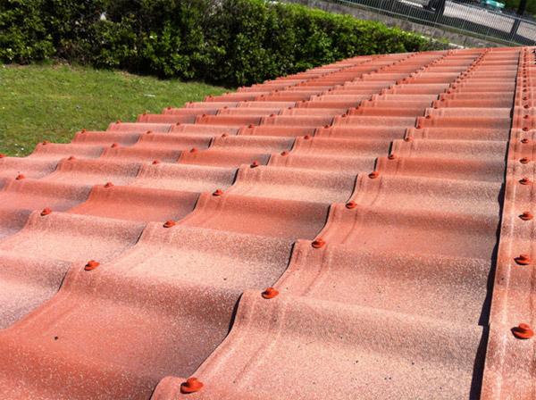 Ондулин представя новата Ондувила 3D Фиорентино - традиционният покрив в ново измерение