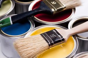 Антикорозионна защита и декорация на метали с препарати, грундове и бои Терафлекс Aquarelle