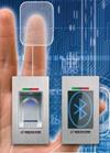Idencom BioKey от Интеза - стил и сигурност в отключването