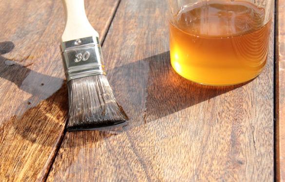 Защитни покрития за дърво с бои, лакове и импрегнатори Терафлекс Aquarelle