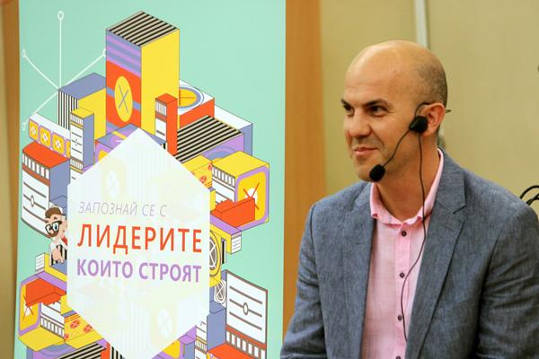 'Цената на успеха' - отворена лекция на Атанас Буглов