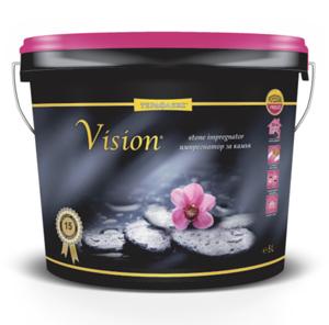 Терафлекс® Vision - импрегнатор за камък, бетон, тухли, гранитогрес, теракот, мрамор