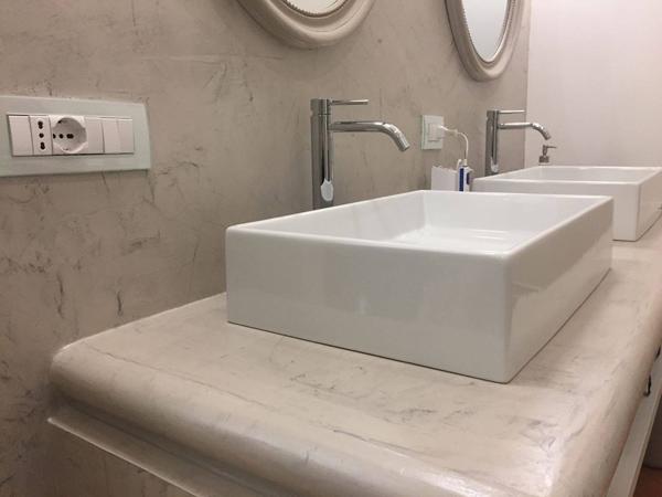 True Cement - първата термодекоративна система за стени и подове с ефект истински цимент