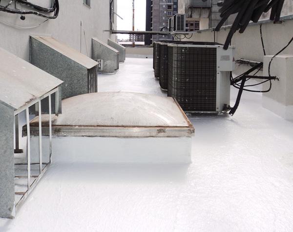 Хидрозол Hydro Roof - професионална хидроизолационна защита за плоски и наклонени покриви